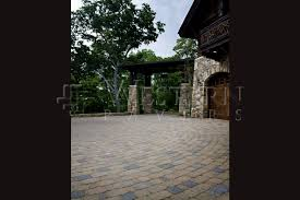 Tuscany Pavers San Diego san diego pavers driveway old world tumbled gallery by western