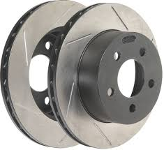 stoptech t sport front brake rotors for 99 04 jeep grand cherokee