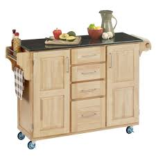 kitchen carts kitchen island table with storage wooden cart on