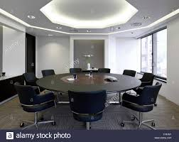 Circular Meeting Table Board Room With Circular Conference Table In Squire Sanders Stock