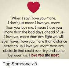 I Love You Meme - love you meme 23 wishmeme