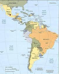 america map honduras where is honduras on the map of south america