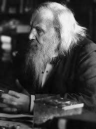 Who Is Credited With Arranging The Periodic Table Dmitri Mendeleev Article Khan Academy