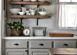 Kitchen Wall Organization Ideas Kitchen Kitchen Organization Ideas Open Shelves Kitchen Design