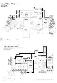 centralized floor plan book villa hale malia at samsara phuket luxury vacation rentals