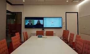 build a meeting room university it