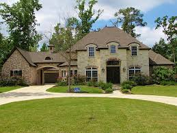 3 Car Garage House 11683 Canyon Ct Conroe Tx 77385 Photo Custom Masterpiece With