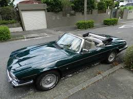 jaguar xjs v12 convertible u00271991 youtube