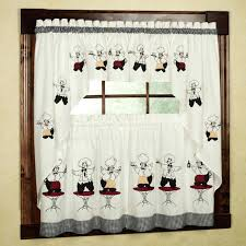 Bright Colorful Kitchen Curtains Inspiration S Colorful Kitchen Curtains Valances Bright Inspiration For Your