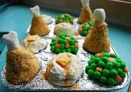 easy cake decorating ideas for thanksgiving community cakes we bake