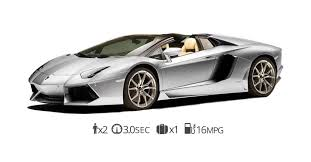 car rental lamborghini and luxury car rentals at rentals rent