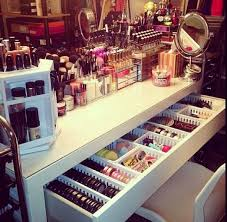 dressers for makeup 21 best sanctuary makeup room images on make up