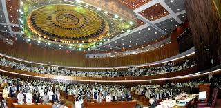 national assembly of pakistan