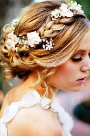 bridal hairstyles medium length your guide to the best hairstyles new ideas for 2017