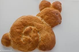 lapin de cuisine lapin de pâques brioché kilometre 0 fr