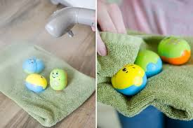 15 Ways To Clean With by 15 Easy U0026 Safe Ways To Clean Kids U0027 Toys The Krazy Coupon Lady