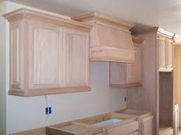 Buy Unfinished Kitchen Cabinets Gorgeous Inspiration Unfinished Kitchen Cabinet Astonishing Ideas