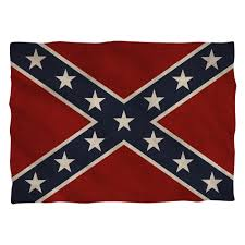 Confederate Flag Jewelry Custom Old Confederate Flag 100 Polyester Pillow Case Pillow Not