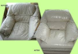 Cleaning Leather Chairs Denver Leather Cleaning Company Leather Restoration Before And