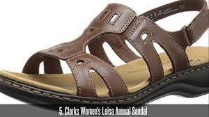 best women u0027s flat sandals top 10 best women u0027s flat sandals youtube