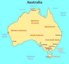 australia map capital cities australia map with states and capital cities thumbalize me