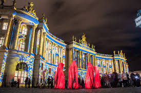 Light Up The World Festival Of Lights 2017 Let U0027s Light Up The World With Berlin
