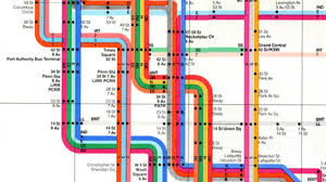 Grand Central Station Floor Plan by Things To Keep In Mind When Designing A Transportation Map