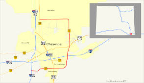 Wy Map Wyoming Highway 212 Wikipedia