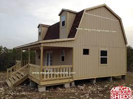 mega storage sheds barn cabins