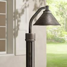 dark sky compliant post lights dark sky lighting fixtures outdoor lights ls plus