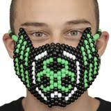 Kandi Mask Ultimate Source For Kandi Masks Kandi Gear