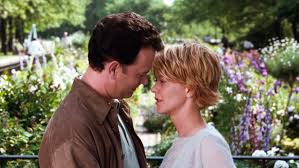 meg ryans hairstyle inthe movie youv got mail dial up darling vanguard