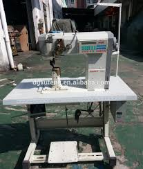 post bed single needle sewing machine post bed single needle
