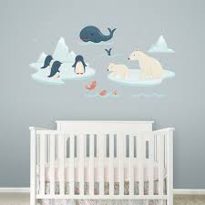 alaska friends printed wall decal alaska friends standard printed wall decal
