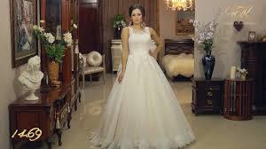 Wedding Collection Collection Of Wedding Dresses 2017 Victoria Karandasheva Youtube