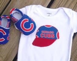 Chicago Cubs Crib Bedding Chicago Cubs Crib Etsy