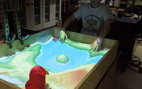 Make Your Own Map Make A Topographic Map Topographic Map