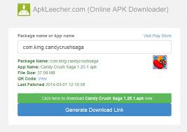 play apk downloader apkleecher apks directly from play to your