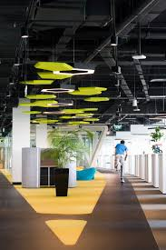 adidas offices u2013 moscow city lighting products commercial