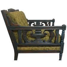 Samsonite Lawn Furniture by Vintage Samsonite Leather Travel Suitcase Aptdeco