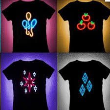 custom light up t shirts list manufacturers of led light up shirts buy led light up shirts