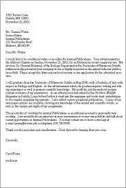 script editor cover letter
