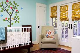 How To Pick Curtains For Living Room How To Choose Curtains For The Nursery Room
