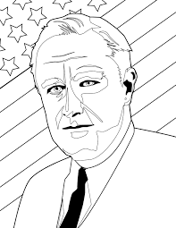 us presidents coloring pages handipoints