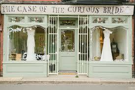 wedding dresses shop vintage wedding dress shop the of the curious