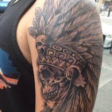 last days black and white tattoos tieken