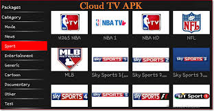 mlb tv apk cloud tv apk for android free version
