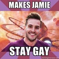 Jamie Meme - hypocritcal homo jamie image gallery know your meme