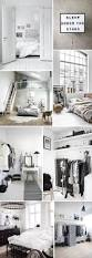 Black White Interior Bedroom Inspiration Christina Dueholm Bedrooms And Interiors