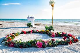 florida beach weddings affordable beach wedding packages